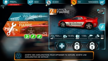 2014 04 05 14.01 L'application gratuite du Jour : Ridge Racer Slipstream