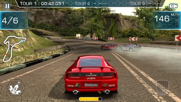 2014 04 05 14.03 L'application gratuite du Jour : Ridge Racer Slipstream