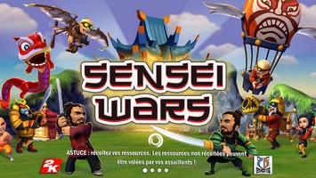 2014 04 08 10.42 L'application gratuite du Jour : Sensei Wars