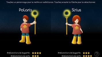 2014 04 10 13.54 L'application gratuite du Jour : Starry duo