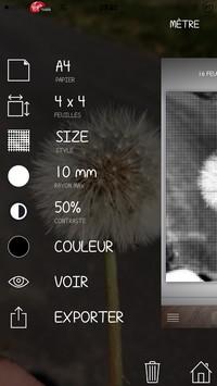 2014 04 14 09.20 L'application gratuite du Jour : Raster   Créez vos propres posters