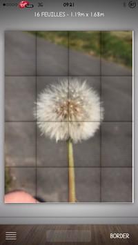 2014 04 14 09 L'application gratuite du Jour : Raster   Créez vos propres posters