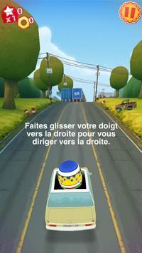 2014 04 22 08.56 L'application gratuite du Jour : Top Gear   Race The Stig