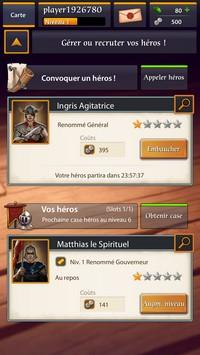 2014 04 23 10.45 L'application gratuite du Jour : Throne Wars