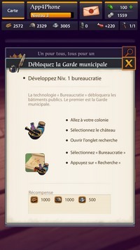 2014 04 23 12.56 L'application gratuite du Jour : Throne Wars
