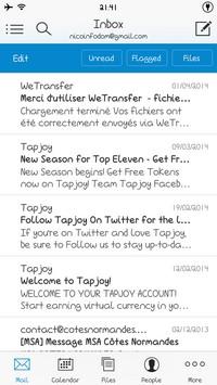 2014 04 28 21.41 L'application gratuite du Jour : Acompli Email & Calendar