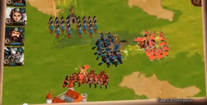 Age of Empire mobile 300x153 Age Of Empires : bientôt sur iOS