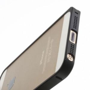 Bumper Rock Buckle Closure Aluminium Slim pour iPhone 5 5S 300x300 Accessoire : Bumper Rock Buckle Closure Aluminium Slim iPhone 5/5S (31,95€)
