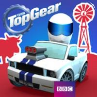 Top Gear Race The Stig L'application gratuite du Jour : Top Gear   Race The Stig
