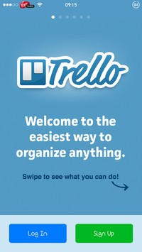 2014 04 30 09.15 L'application gratuite du Jour : Trello   Organize Anything