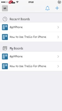 2014 04 30 09.20 L'application gratuite du Jour : Trello   Organize Anything