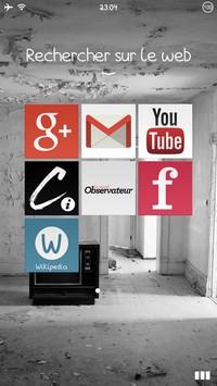 2014 05 03 23.04 L'application gratuite du Jour : Opera Coast web browser