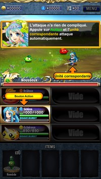 2014 05 07 20.18 L'application gratuite du Jour : Brave Frontier RPG