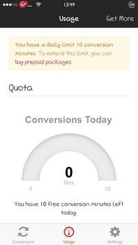 2014 05 08 13.48 L'application gratuite du Jour : CloudConvert