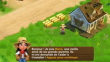 2014 05 08 14.31 L'application gratuite du Jour : FarmVille 2   Escapade rurale
