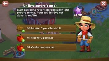 2014 05 08 14.39 L'application gratuite du Jour : FarmVille 2   Escapade rurale