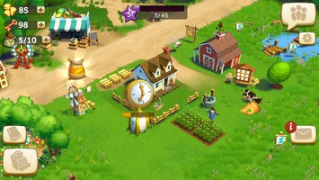 2014 05 08 14.50 L'application gratuite du Jour : FarmVille 2   Escapade rurale