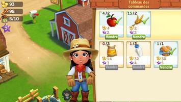 2014 05 08 14.52 L'application gratuite du Jour : FarmVille 2   Escapade rurale
