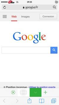 2014 05 13 09.35 L'application gratuite du Jour : Sleipnir Mobile   Navigateur internet