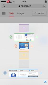 2014 05 13 09.36 L'application gratuite du Jour : Sleipnir Mobile   Navigateur internet