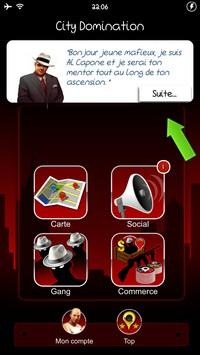2014 05 14 22.06 L'application gratuite du Jour : City Domination