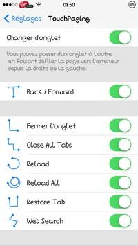 2014 05 15 08.50 L'application gratuite du Jour : Sleipnir Mobile   Navigateur internet