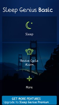 2014 05 19 19.20 L'application gratuite du Jour : Sleep Genius