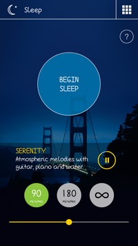 2014 05 19 19.21 L'application gratuite du Jour : Sleep Genius