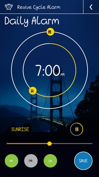 2014 05 20 11.21 L'application gratuite du Jour : Sleep Genius