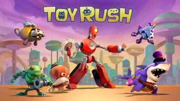 2014 05 20 20.34 L'application gratuite du Jour : Toy Rush