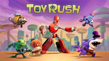 2014 05 20 20.34 L'application gratuite du Jour : Toy Rush