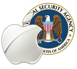 apple nsa Tim Cook témoignera peut être en Allemagne pour une enquête sur la NSA