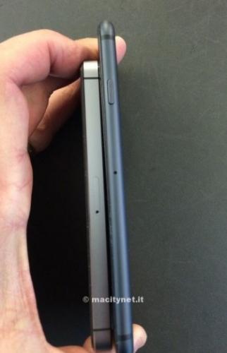 iPhone 6 fuite 3 322x500 iPhone 6 : des photos qui fuitent ?
