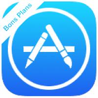 Les bons plans App Store de ce samedi 23 mai 2015