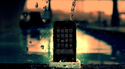 impervious img 500x277 Un spray qui rend votre iPhone étanche