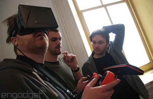 parrot bebop 2 500x322 Le prochain drone de Parrot sera compatible avec lOculus Rift