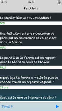 2014 06 07 06.12 L'application gratuite du Jour : Les Sexperts