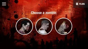 2014 06 13 10.59 L'application gratuite du Jour : Zombie FX