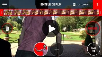 2014 06 13 11 L'application gratuite du Jour : Zombie FX