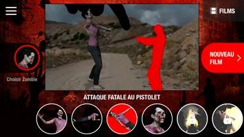 2014 06 13 22.06 L'application gratuite du Jour : Zombie FX