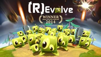 2014 06 17 20.32 L'application gratuite du Jour : (R)evolve