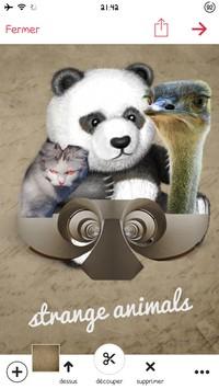 2014 06 17 21.42 L'application gratuite du Jour : Bazaart   Éditeur de Collage Photos Sociales