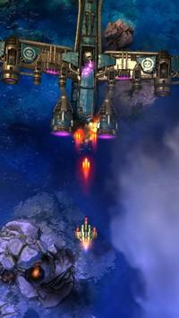 2014 06 20 23.00 L'application gratuite du Jour : Sky Force 2014