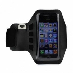 Brassard Gym POLKA pour iPhone 5 5S 300x300 Accessoire : Brassard Gym pour iPhone 5/5S (9,95€)
