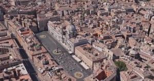 City Tour OS X Rome e1403536923200 300x159 iOS 8 et Mac OS X Yosemite : la fonction City Tour en vidéo à Rome