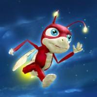 Firefly Runner L'application gratuite du Jour : Firefly Runner