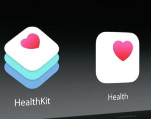 HealthKit 300x237 Keynote Apple : du nouveau aussi pour iOS8 dès le 17 septembre !