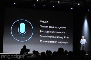 Siri iOS 8 300x199 Siri : un fort développement en cours