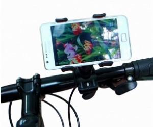 Support Universel Vélo Double Grip 300x249 Accessoire : Bons plans, des supports vélo pour iPhone (9,95€)
