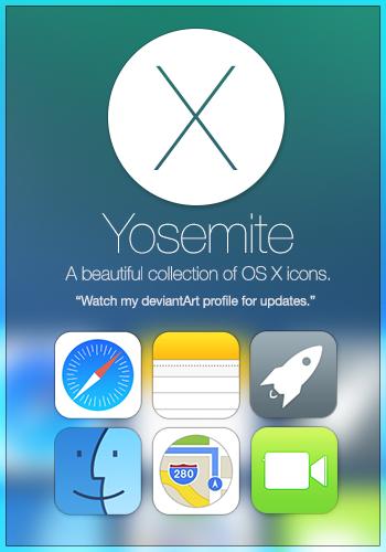 Yosemite Mac OS X Yosemite : Quels appareils seront de la partie ?